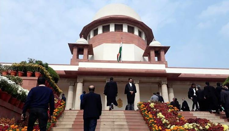 SC Declines Pleas Seeking To Preserve Artefacts Found In Ayodhya