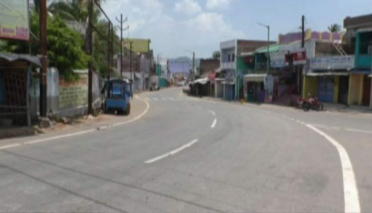 COVID-19 Spike: 4-Day Shutdown, 3-Day Lockdown In Odisha's Gajapati District