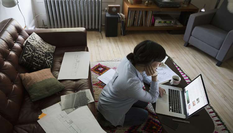 IT & BPO Firms To 'Work From Home' Till Dec 31