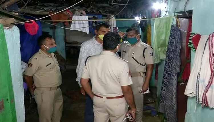 pregnant woman murdered in Bhubaneswar