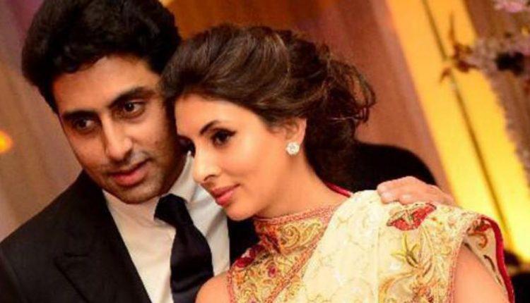 Abhishek Bachchan, Shweta Bachchan Nanda Bonding During COVID-19 Crisis