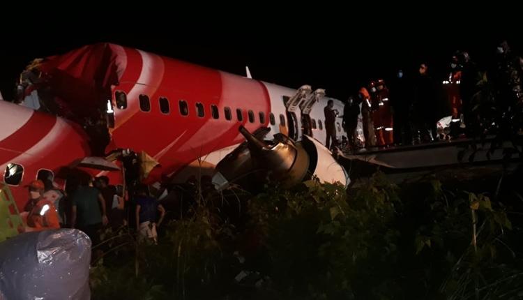 Air India Express Flight Crash