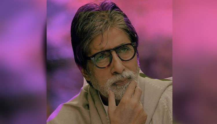 Amitabh Bachchan Is Back To Work After COVID-19 Recovery, Shares ...