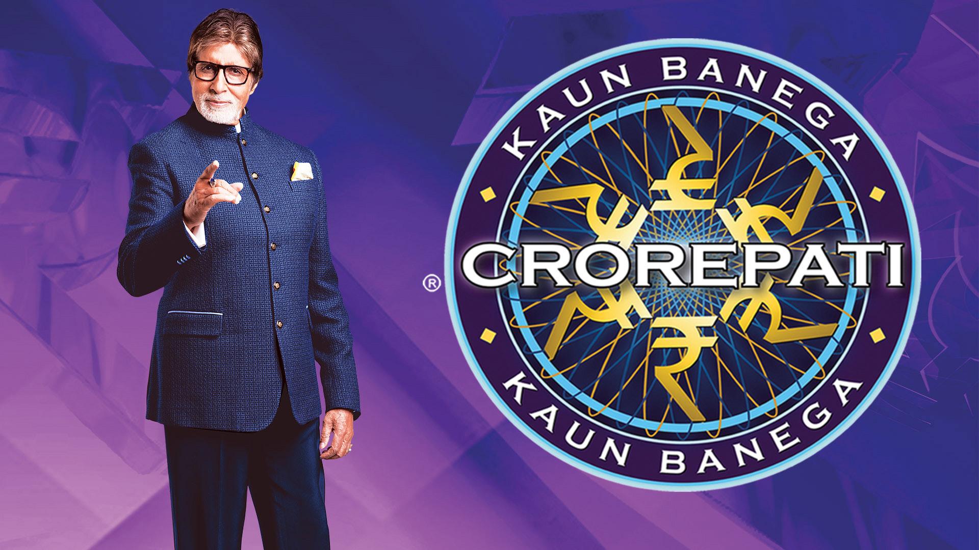 Amitabh Bachchan And His Trendy Glasses Make A Comeback On KBC Sets; Gets Cool Response