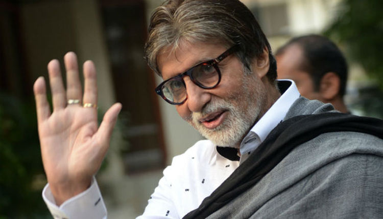 Amitabh Bachchan Tests COVID Negative for COVID-19, Discharged From Hospital