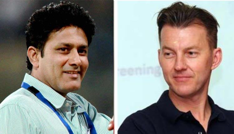 IPL 13: With Anil Kumble As Mentor, KXIP Will Do Well: Brett Lee