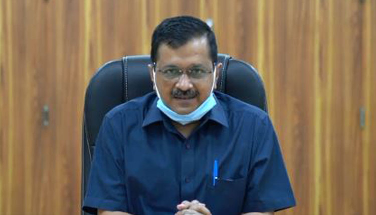 CM Kejriwal Rolls Out Electric Vehicle Policy In Delhi