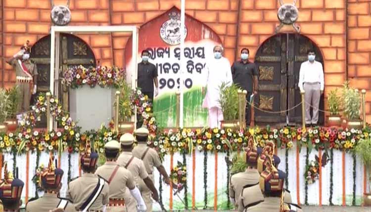 Odisha CM Naveen Calls For United Fight Against COVID-19