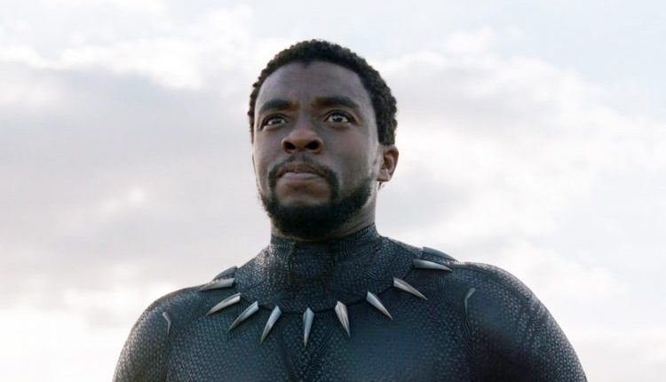 Chadwick Boseman Exclusive: When The Black Panther Actor Revealed How It Feels To Be Young, Gifted and Black