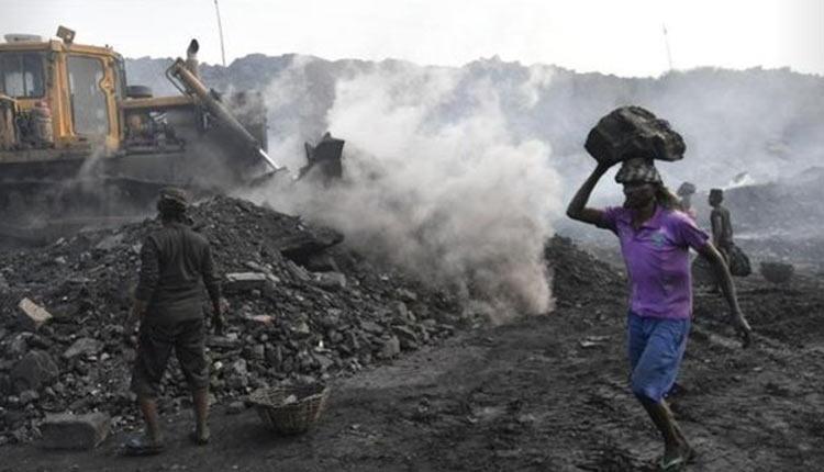 Coal Mining