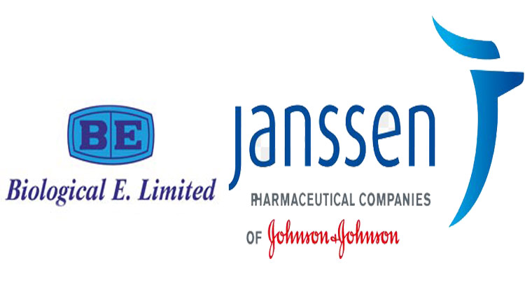 BE Signs Pact With Johnson & Johnson For Covid Vaccine Production
