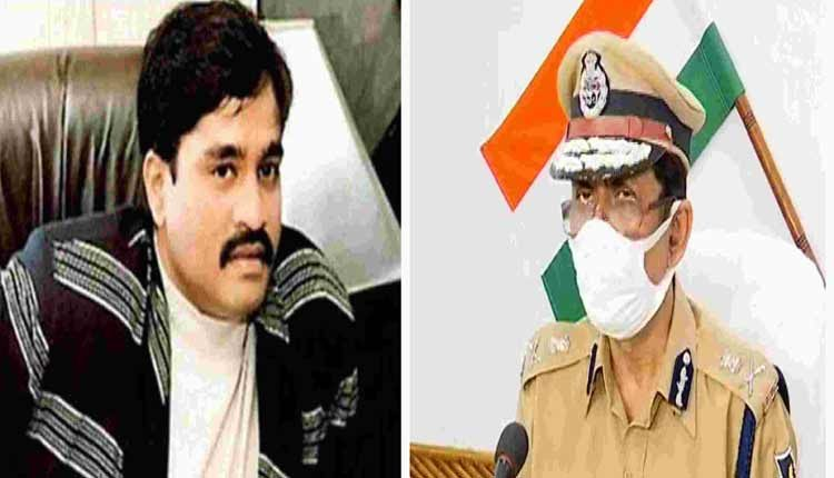 No Dawood link in drugs trade in Odisha