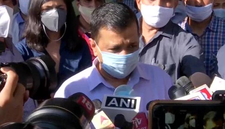 Delhi Sexual Assault Case: 12-Year-Old Stable After Surgery, CM Kejriwal Visits AIIMS