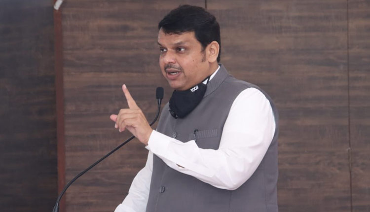 Bihar Cop In Quarantine: Devendra Fadnavis Attacks Maharashtra Government