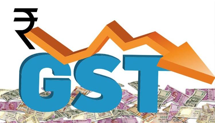 July GST Collection Drops 14% To Rs 87,422 Cr Amid Covid Impact