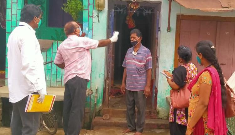 Opposition Turns Heat On Odisha Govt Over COVID Situation In Ganjam, Bhubaneswar