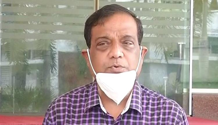 COVID-19 Crisis Will Be Stable In Odisha This Month , Hopes ILS Director