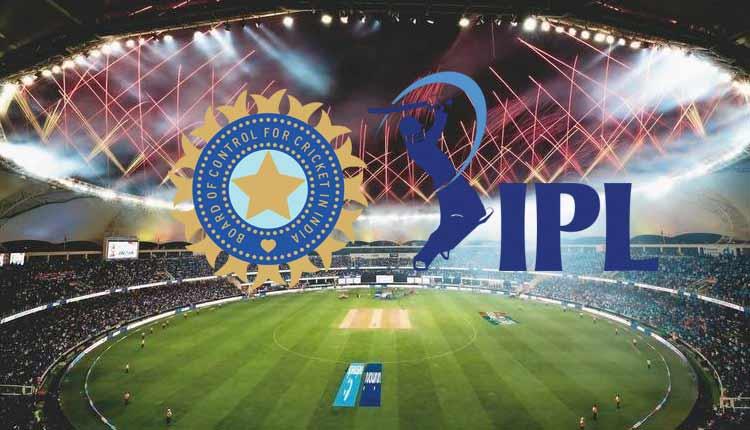 Dream11 Bags Sponsorship Title For IPL 2020
