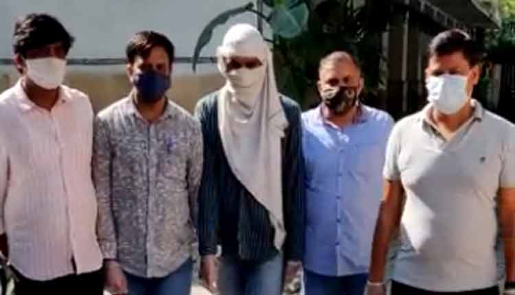 Suspected ISIS Operative Arrested In Delhi