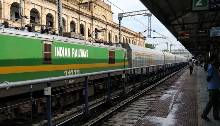 India Railways to run trains for Ganesh Chaturthi