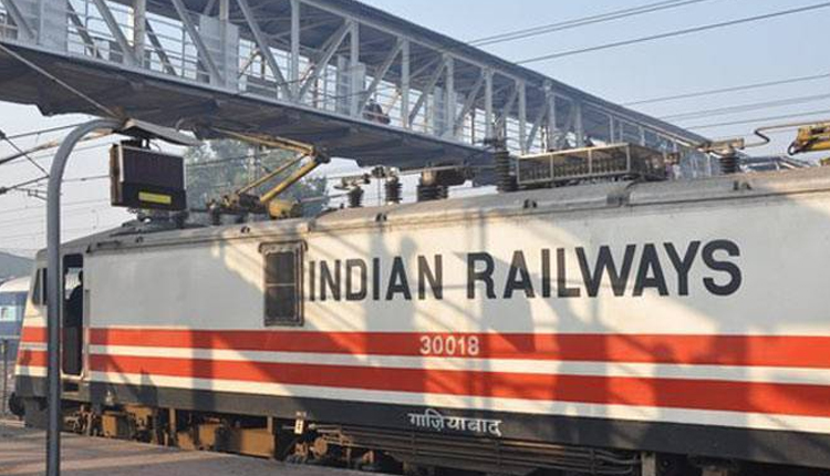 Railways To Run Festival Special Trains Till March End
