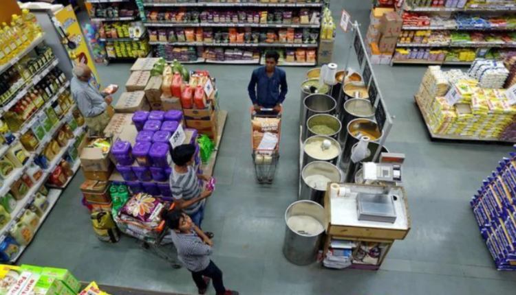 CPI Retail Inflation