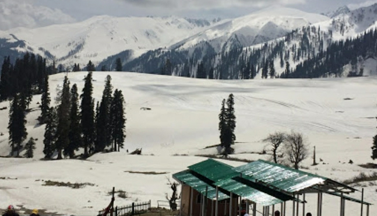 600-Km Highway To Connect All J&K Tourist Spots