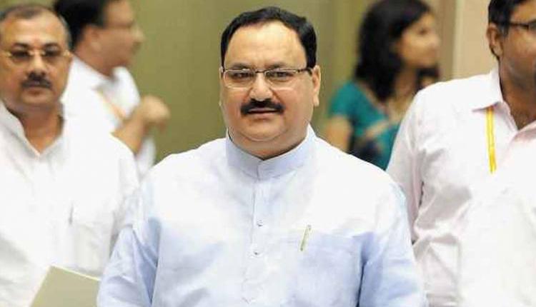 Bihar Polls: BJP, JD-U, LJP Fight To Jointly, Says BJP National Prez JP Nadda