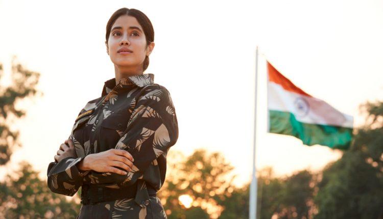 Gunjan Saxena: The Kargil Girl Reviews, Views and Tussle with IAF