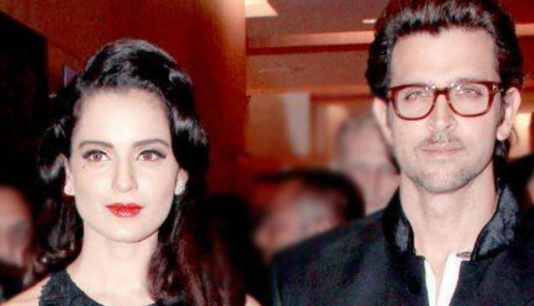 Kangana Ranaut Trolled Badly For Her Obsession With Hrithik Roshan