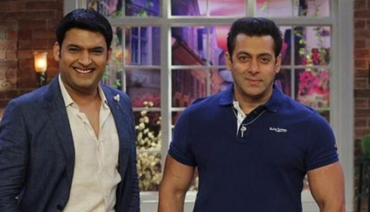 #Boycott The Kapil Sharma Show: Fans Love Kapil More Than They Hate Salman Khan