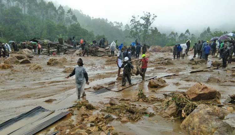 Kerala Landslide Update: 15 Dead, Over 60 Missing In Idukki