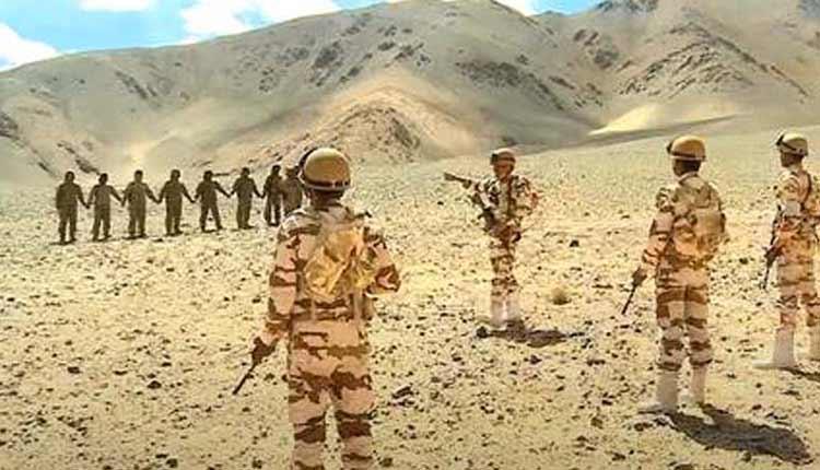 LAC Standoff: India, China Troop Disengagement Talks Hit Roadblock