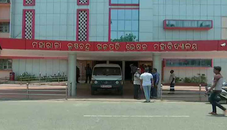 'Shortage Of Oxygen Cylinder Claimed 4 Lives At Berhampur MKCG Hospital', Admin Refutes