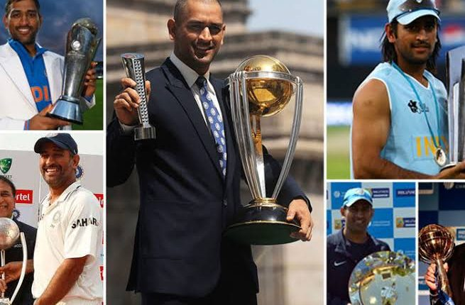 MS Dhoni Retires From Blues, Not From Our Hearts; Fans Already Start Missing Former Captain