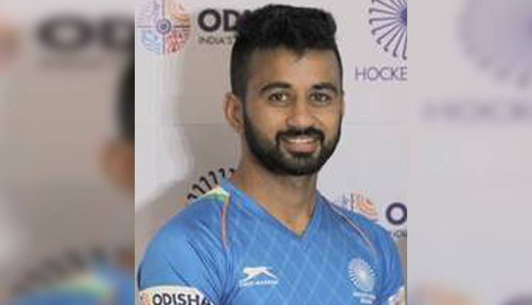 India's Hockey Team Captain Manpreet Singh With 3 Others Test COVID-19 Positive