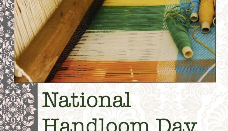 Vidya Balan, Priyanka Chopra, Yami Gautam Celebrate National Handloom Day