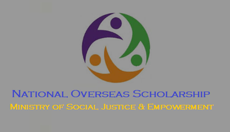 Income Limit For SC Students' Overseas Scholarship Scheme Raised
