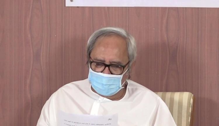 Naveen asks MLAs to help NEET, JEE candidates