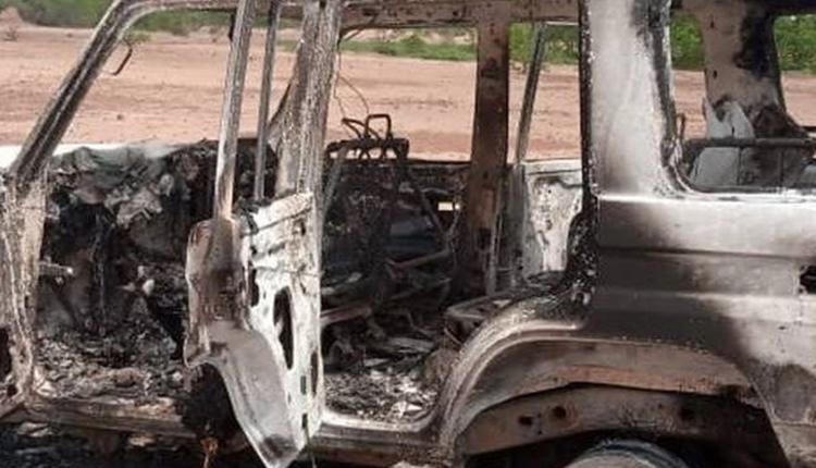 Niger-Attack