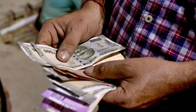 Odisha Govt Asks Home Deliver Cash To Elderly, Differently-abled