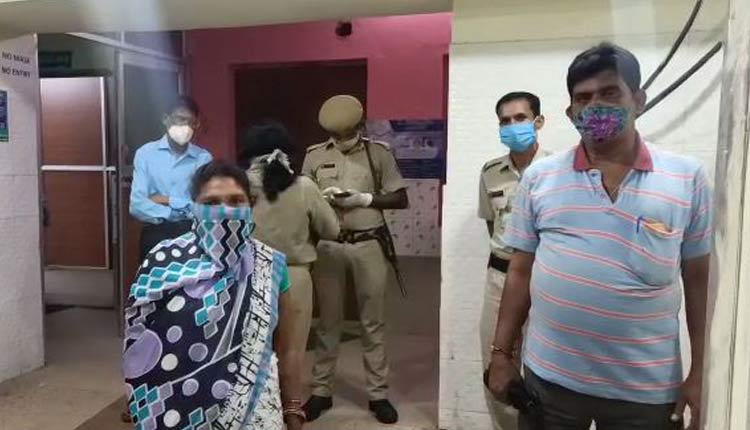 Odisha Lady Sarpanch Vested With Collector Power, Arrested For Demolishing PMAY Houses
