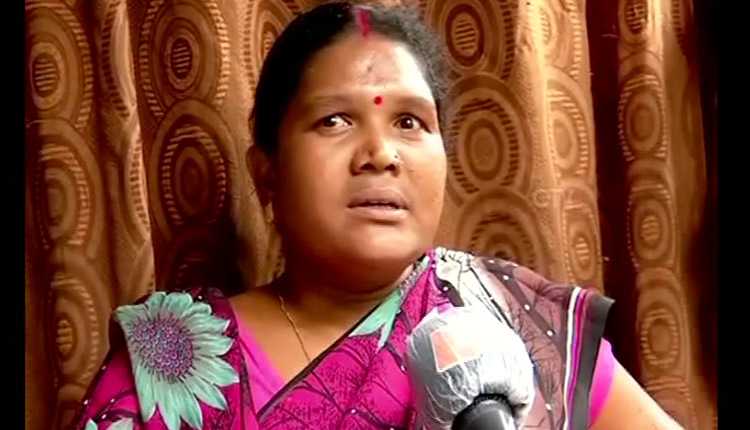 Odisha Lady Sarpanch 'Uses Collector Power' To Bulldoze PMAY Houses