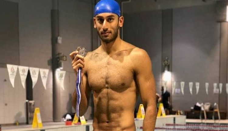 India's Olympic probable swimmers to train in Dubai