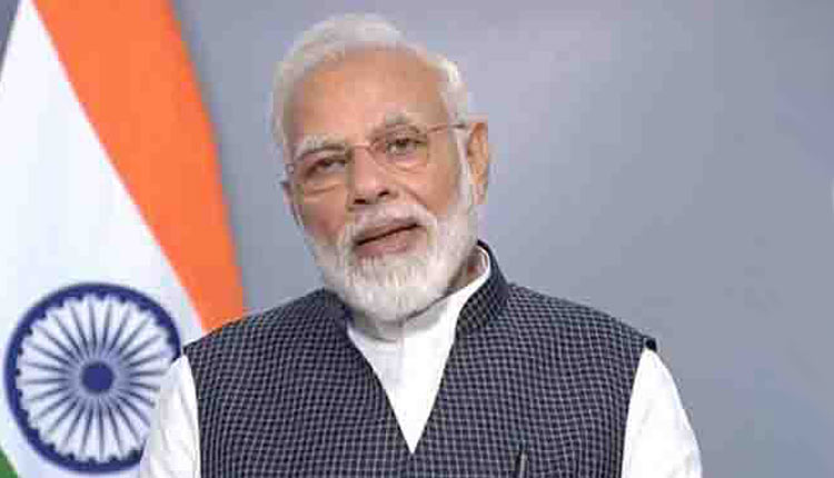 PM Modi To Perform Bhumi Pujan At 12.30 PM Wednesday in Ayodhya
