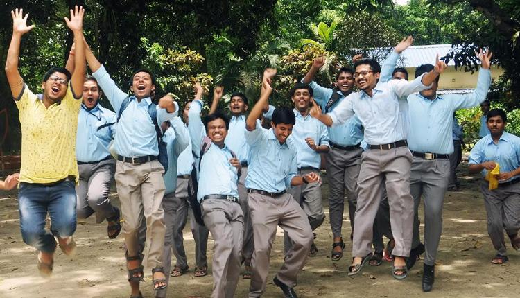 Odisha Plus 2 Science Results Declared