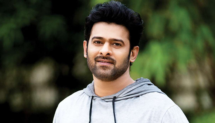 Prabhas Fans Appreciate His Donation To Eye Care Hospital in Hyderabad