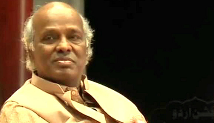 Noted Urdu Poet Rahat Indori Passes Away Day After Testing COVID-19 Positive