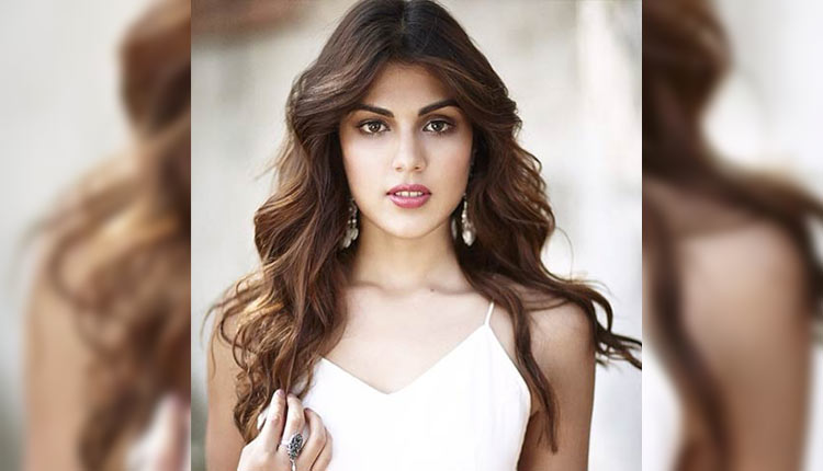 Rhea Chakraborty's Latest Official Statement Out; Has No Objection For CBI Inquiry