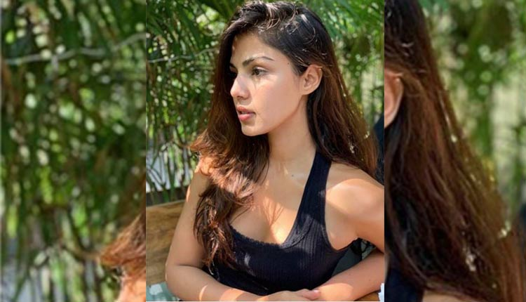 Sushant Singh Death Case: Rhea Chakraborty Among 5 Key Witnesses Under CBI Lens